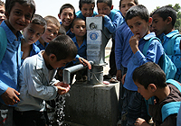 UNICEF - Afghanistan - Finnish funding enables UNICEF to provide safe water to school children in Afghanistan | NGOs in Human Rights, Peace and Development | Scoop.it