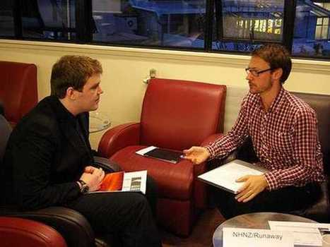 How To Answer Interview Questions About Your Weaknesses | Corporate University | Scoop.it