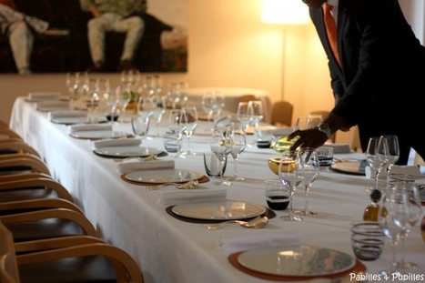 Un weekend dans le vignoble Bordelais - par Anne | Nombrilisme | Scoop.it
