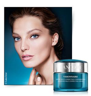 Le soin triple correction de Lancôme | Parfums et cosmétiques | Scoop.it