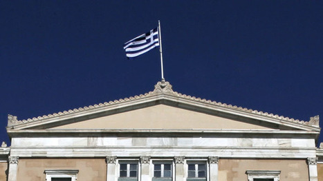 EU slashes growth outlook for Greece, blames high uncertainty | Global politics | Scoop.it
