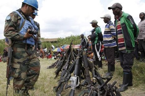 50 more Christians, including women and children, slaughtered by Islamist terrorists in the Congo | The Pulp Ark Gazette | Scoop.it