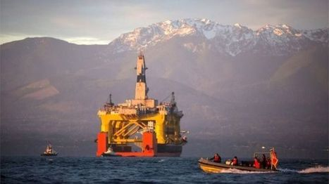 Shell to cut another 2,200 jobs - BBC News | Aggregate Demand and Supply | Scoop.it