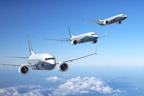 USA - La FAA ordonne à Boeing de protéger les 737 NG et MAX contre une cyber attaque | Cyber warfare | Scoop.it