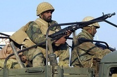 Pakistani forces search operation in Kulanch: civilian abducted, women & children beaten up - News - News : | Human Rights and the Will to be free | Scoop.it