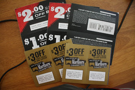 Cigarettes Coupon 2014: Marlboro Cigarette Coupons January 2014 | printable Cigarette Coupons | Scoop.it