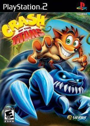 Crash of Titans Platinum (PS2) | Buy PS4 Video Games United Kingdom | Scoop.it