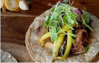 """GOOD FOOD IN MEXICO CITY: And the winner is: Queretaro barbacoa named """"Best Taco in the World"""" at London gala   Second Language   Scoop.it"""