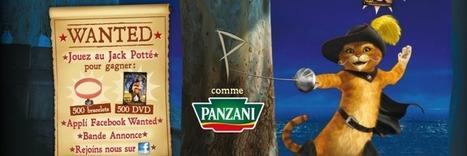 Grand jeu P Comme Panzani | Jeux Concours Internet | concours du net | Scoop.it