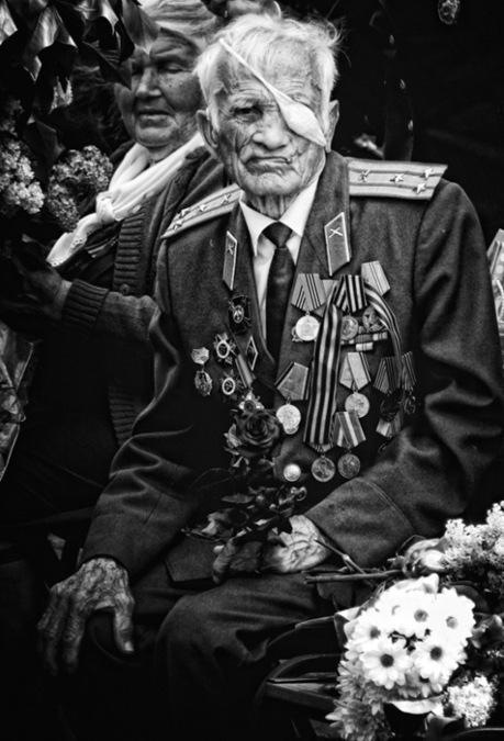 Sergey Melnitchenko Photographs Of Ukrainian Life   What's new in Visual Communication?   Scoop.it
