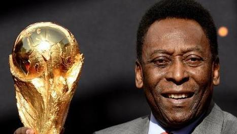 World Cup magic moments | World Cup 2014 | Scoop.it