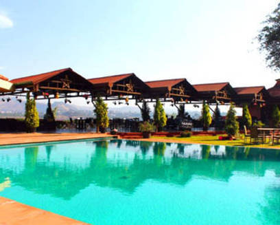 Shred your Stress at the Best Resorts in Lonavala | Hotels in Khandala, Lonavala | Scoop.it