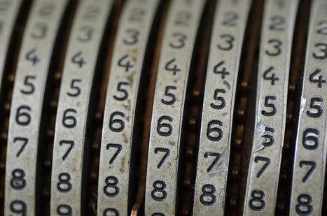 Numeri | Giornalismo Digitale | Scoop.it