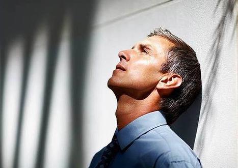 Depressionen verursachen oft Berufsunfähigkeit | Berufsunfähigkeit | Scoop.it