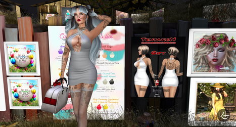Color | 亗 Second Life Freebies Addiction & More 亗 | Scoop.it
