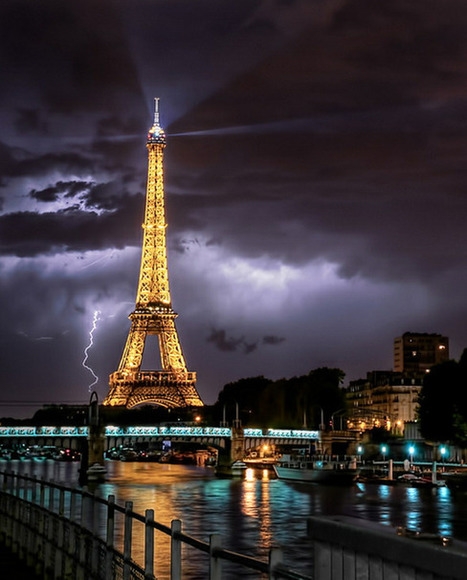 25 Superb Examples of Lightning Photography | The Design Work | AEROIMAGENES | Scoop.it