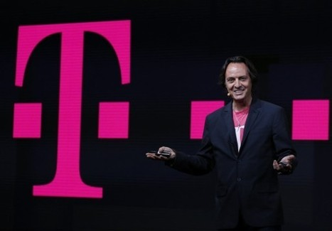 T-Mobile is trying its hand at banking - Washington Post (blog) | Innovation Financial services | Scoop.it
