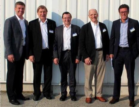 Dupont Pioneer et Vivadour confirment leur alliance stratégique dans les semences. | agro-media.fr | Actualité de l'Industrie Agroalimentaire | agro-media.fr | Scoop.it