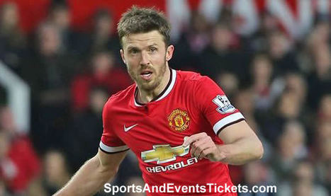 Michael Carrick Extends Contract Deal with Manchester United | Premier League Updates | Scoop.it