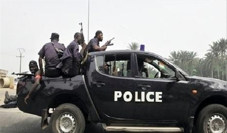 Heurts entre policiers maliens marqués par des tirs à Bamako | Mali in focus | Scoop.it