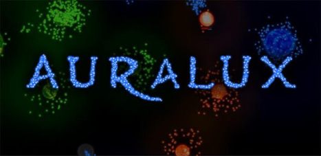 Auralux v1.53 APK Free Download | powder some | Scoop.it