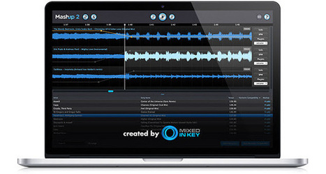 Mixed In Key Mashup 2.0 Makes DJ Re-Edits Easier Than Ever | DJing | Scoop.it