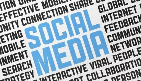Infographic: 25 social media software tools   Social Media Marketing Tips   Scoop.it