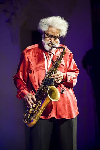 Sonny Rollins, el jazz que és capaç de curar la vellesa (Barcelona, 20-11-2012) | JAZZ I FOTOGRAFIA | Scoop.it