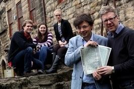 Découverte du plus vieux livre de recettes européen | Les découvertes archéologiques | L'actu culturelle | Scoop.it