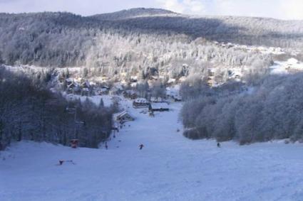Brameloup fête bientôt son demi-siècle de glisse | L'info tourisme en Aveyron | Scoop.it