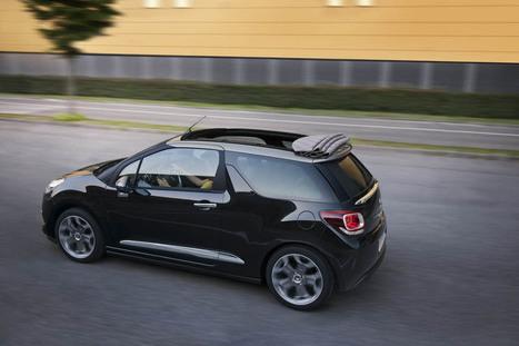 Nouveautés Citroën 2013 : DS3 Cabrio, C4 Picasso 2 | Auto , mécaniques et sport automobiles | Scoop.it