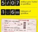 INFOGRAPHIE : Comment les compagnies aériennes utilisent Twitter ? | Animer une communauté Twitter | Scoop.it