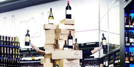 Foire aux vins: les raisons du succès | Verres de Contact | Scoop.it