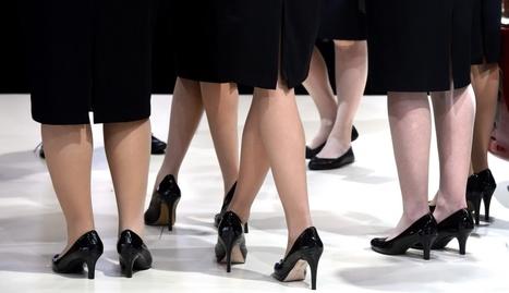 7 entreprises familiales sur 10 prêtes à être dirigées par une femme   management homme femme   Scoop.it