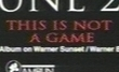 This Is Not A Game... | storytelling | Scoop.it