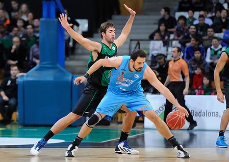 Germán Gabriel, 2 años en Bilbao Basket | EuroCanastas Sillonbol | Scoop.it