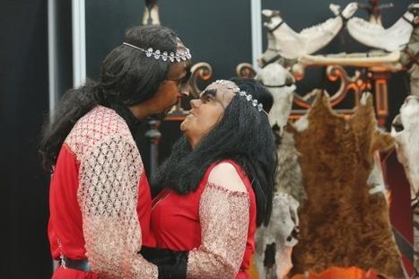 Chi l'ha detto che il Klingon è un linguaggio morto ? | FantaScientifico ! | Scoop.it