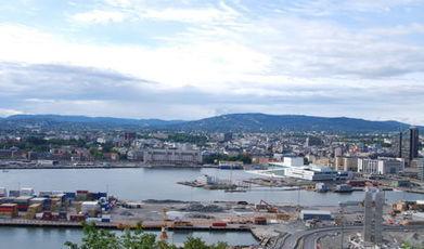 A Oslo, on manque de déchets, alors on en importe !   Nord Franche-Comté écologie   Scoop.it