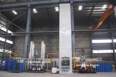 Medical Oxygen Gas Plants Manufacturer | Oxygen Gas Plants | Scoop.it