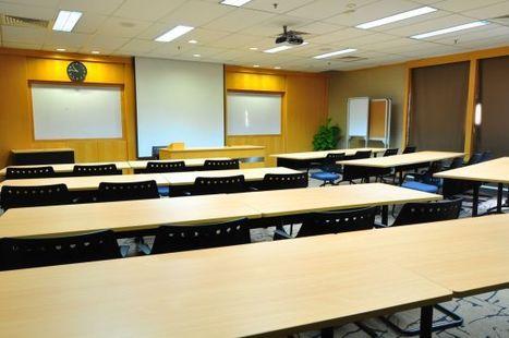Singapore Training Room: Availability of Seminar Rooms in Singapore   Singapore Training Room   Scoop.it
