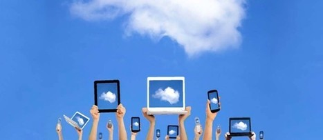 50 Percent of Mobile Photographers Rely On The Cloud | Online Education | Scoop.it