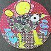 Souvenirs de vacances - Léon, pas sur les murs ! | Bricolage pour mes enfants | Scoop.it