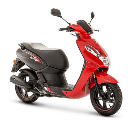 Peugeot Kisbee is Europe's Number 1 Scooter (again) | Motorcycle Industry News | Scoop.it