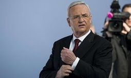 VW CEO was told about emissions crisis a year before admitting to cheat scandal | Ethics? Rules? Cheating? | Scoop.it