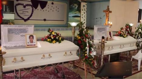 Philippines: des indigènes assassinés pour faire place à des projets miniers @lomeinlive | 694028 | Scoop.it