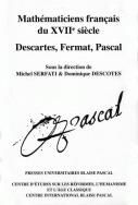Mathématiciens français du 17e siècle, Descartes, Fermat, Pascal | Early modern philosophy (mostly natural) | Scoop.it
