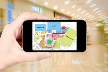 Broadcom Promises Sub-Meter Location Accuracy with Latest WiFi SoC | Context-Aware Mobile, Location-Based Services & Cybersecurity | Scoop.it