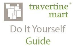 Ultimate DIY Travertine Installation Guide | DIY Home Renovations | Scoop.it