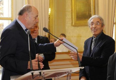 Le prix Jean-Zay à Boualem Sansal   Les Radicaux de Gauche avec Hollande   Scoop.it