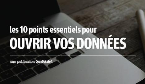 La Liste des 2500 Portails Open Data à Travers le Monde | e-administration | Scoop.it